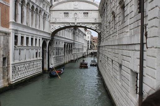 Décrypter toute l'histoire de Venise le temps d'un voyage en Italie