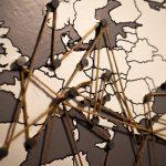 Union européenne de l'époque d'après-guerre à aujourd'hui