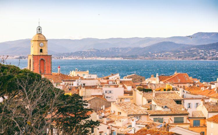 Que faire en un weekend à Saint-Tropez ?