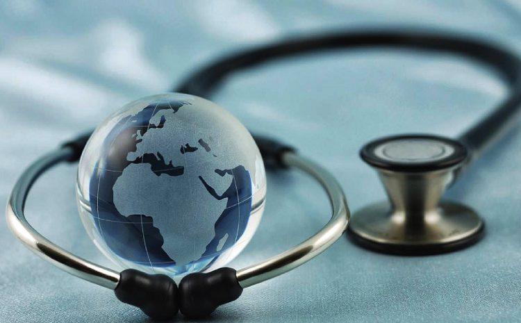 Tourisme médical, voyager à l'étranger pour se recevoir un traitement médical