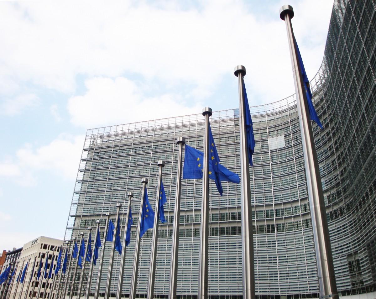 union europeenne La communauté s'est élargie