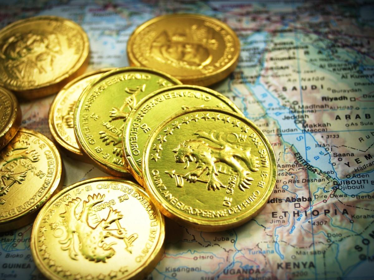 union europeenne Une période de croissance économique